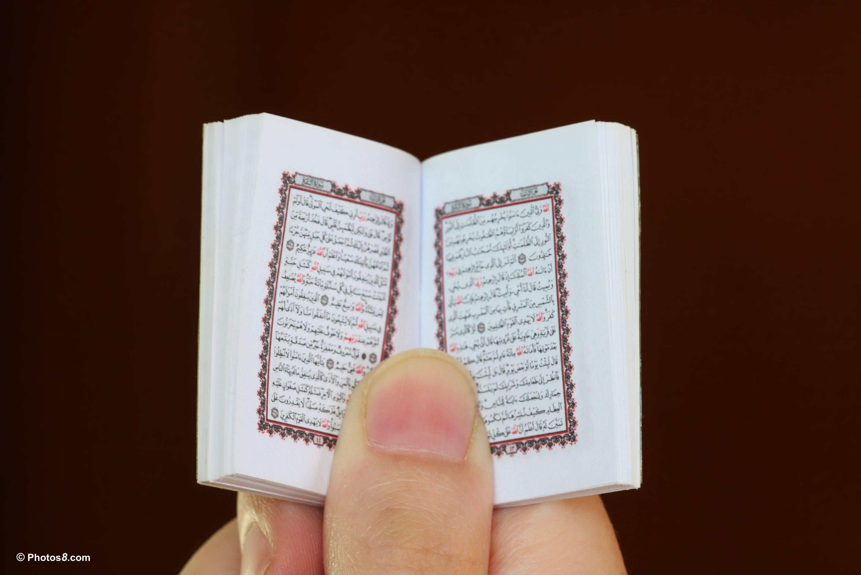Muslim – med rätten att ha kvar sitt ursprung
