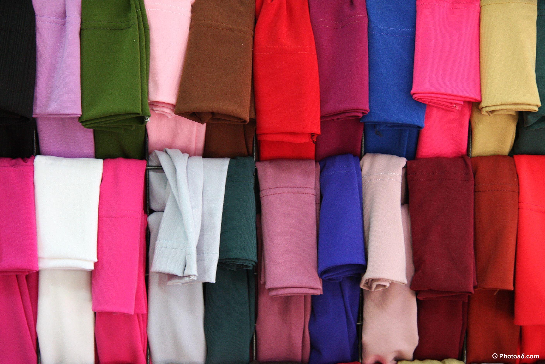 Vart kan man skänka kläder till behövande?