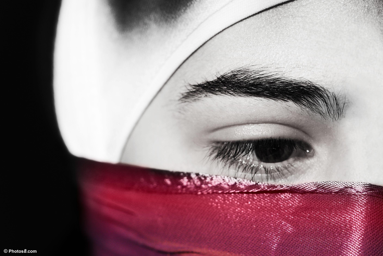 Kufr, shirk, bid'ah och stor haram